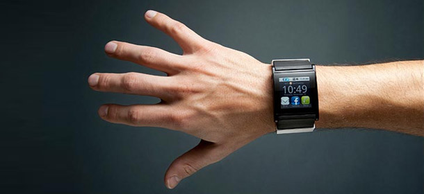 Smartwatch wearable