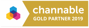 Channable Gold Partner