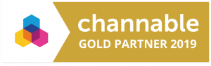 Channable Gold Partner 2019