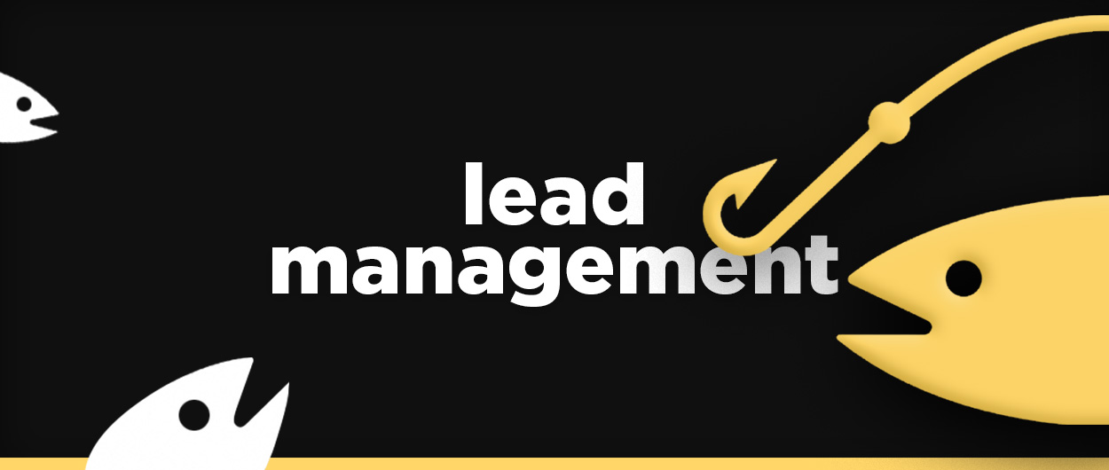 Lead management: hoe zorg je voor sales-ready leads?