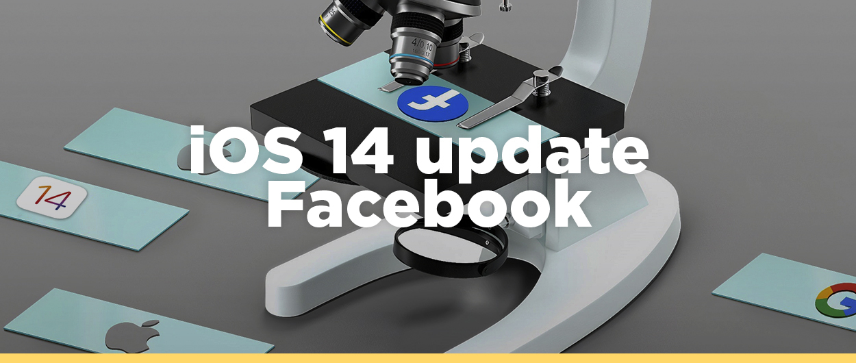 iOS 14 update Facebook